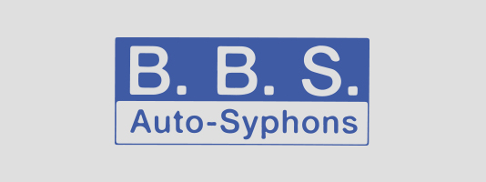 Acquired BBS Autosyphons