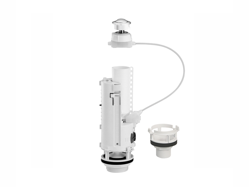 Siamp Optima 50 Outlet Valve