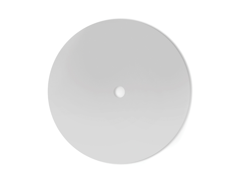 Syphon 114mm Round Diaphragm Washer