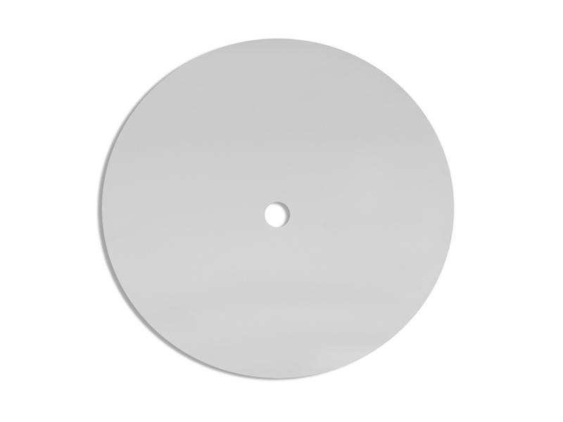 Syphon 127mm Round Diaphragm Washer