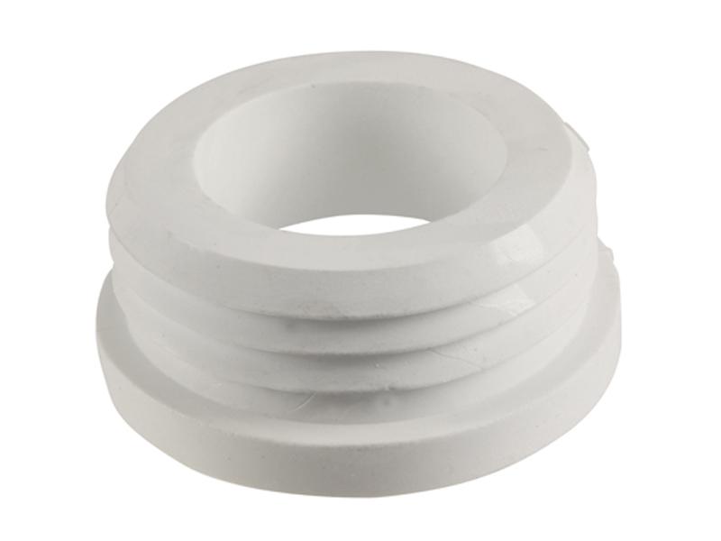 PVC Internal Flushpipe Connector