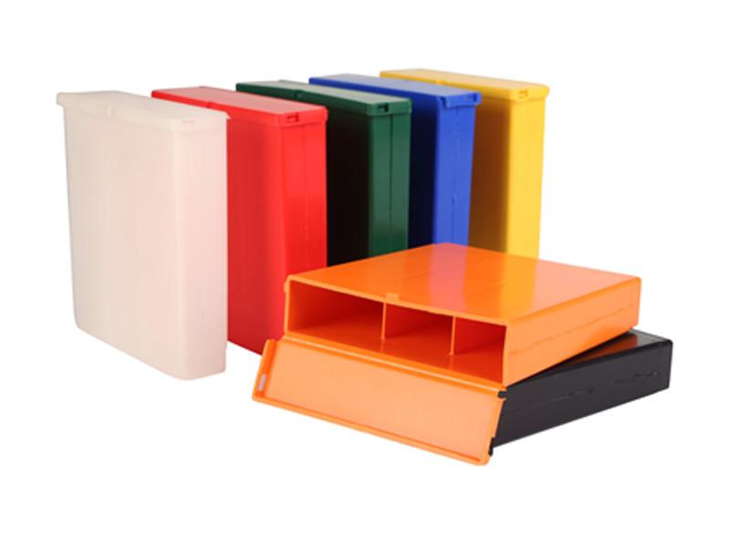 3 Compartment Boxes