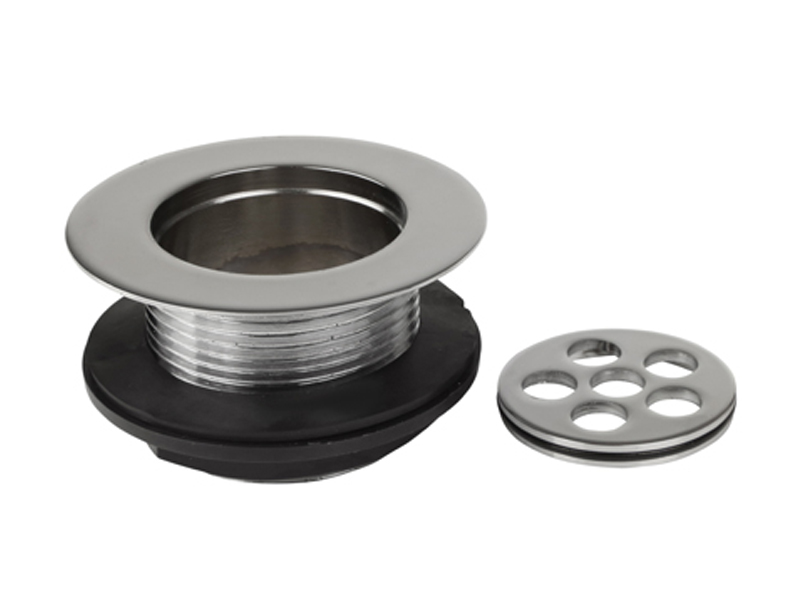 """1.1/2"""" x 2.7/8"""" Flange, 38mm Solid Tail"""