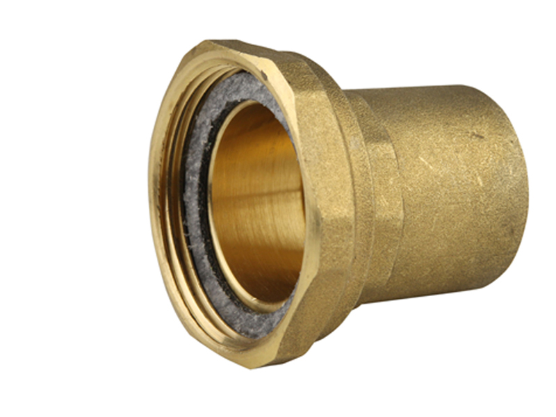 Extension Pump Union Fitting